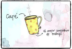 citas de cafe