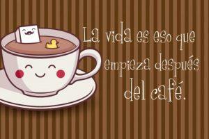 frases y cafe