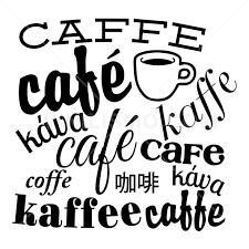 oraciones de cafe