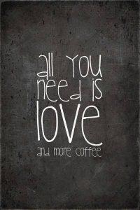 frasecilla de cafe