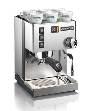 Cafetera Rancilio Silvia