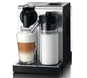 De'longhi Nespresso Lattissima Pro EN750MB
