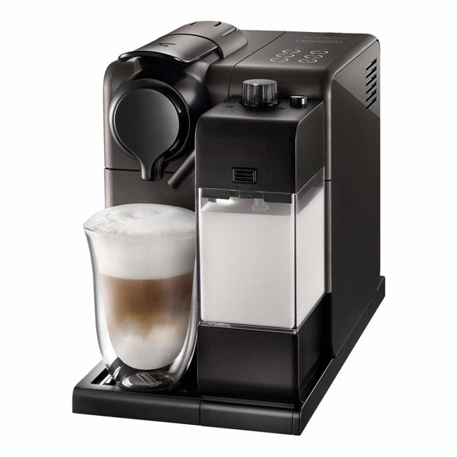 Nespresso De'Longhi Lattissima Touch Animation EN560.B