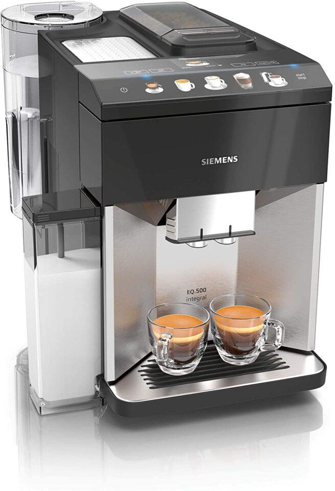 Siemens EQ.500